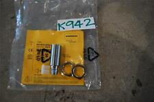 TURCK PROXIMITY SWITCH BI5-M18-VP4X-H1141   STOCK#942