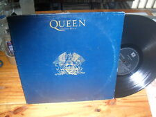 QUEEN Greatest hits II PROMO dj BRAZIL 2 LP set 1991 EMI VG/NM FREDDIE MERCURY