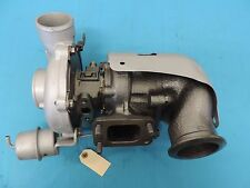 Chevy GMC GM3 GM4 Pickup Truck 6.5L Diesel BorgWarner Turbo By New Cartridge