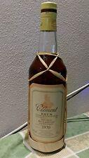 Clèment Rhum Agricole 1970 44%