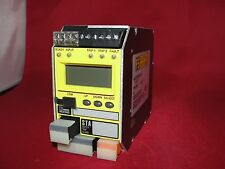 Moore Industries Functional Safety Series FS STA/TPRG/3PRG/24DC Relay