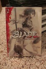 Blade of the Immortal, Vol. 2: The Tears I've Cried DVD *NEW*