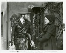 LAURA ANTONELLI  WILLIAM BERGER MOGLIAMANTE 1977 PHOTO ORIGINAL #11