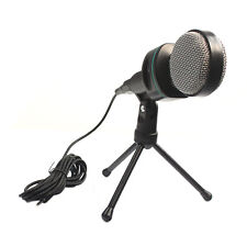 New US-SF-930 CondenserCondenser Microphone Sound High Quality for PC Computer