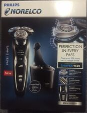 Philips Norelco Shaver 9500 Series 9000 wet/dry. Model: S9531/84. Brand New.