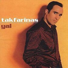 Takfarinas Yal CD