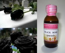 Black Rose Fragrance Essential Oils Perfume Aroma Soap Massage Spa Cosmetic 30ml