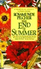 The End of Summer Pilcher, Rosamunde Mass Market Paperback