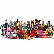 Lego 71017 the Batman Movie Minifigures (complete 20pc set)