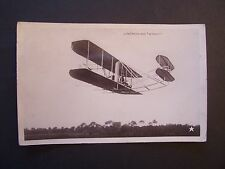 CPA  -  ( Aviation )  L'Aéroplane  WRIGHT  - 1908