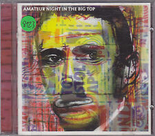 AMATEUR NIGHT IN THE BIG TOP - same CD