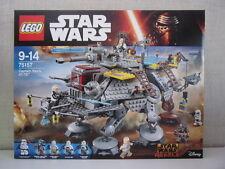 Lego Star Wars 75157 Capitán Rex's AT-TE - nuevo y emb. orig.