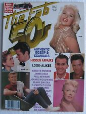 "1980 ""The Fab 50's"" Movie Magazine, 90 pages"