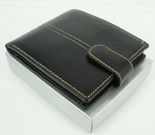 MEN'S ITALIAN LEATHER WALLET Brand new in a Gift Box