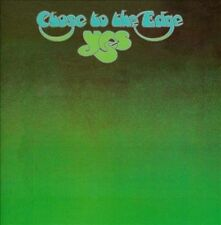 NEW Close To The Edge by Yes CD (CD) Free P&H