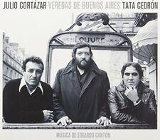 Cuarteto Cedron - Veredas De Bs As / Para Que Vo [New CD] Argentina - Import
