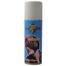 Party Success Temporary Hair Colour Spray Wash Out Spray 125ml Assorted Colours