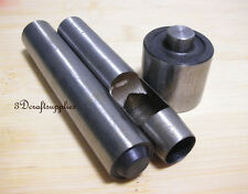 eyelet tools grommet eyelet punch die set for fabric leather clothing 12 mm S7