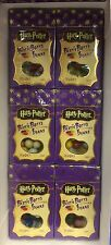 JELLY Belly Harry Potter Bertie Botts Bean boozled Jelly Beans 24 Pack BOX COMPLETO
