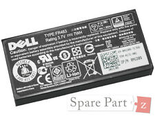 Original DELL PowerEdge T410 PERC 5i 6i BBU Batterie Akku Battery 0U8735 0NU209