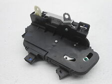 New OEM Door Latch Lock Actuator Front Left Driver Ford Explorer BB5A-7821813-AD