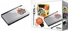 Nintendo DS Lite Guitar Hero: On Tour Special Edition Black & Silver Handheld...
