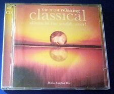 the MOST RELAXING Classical album in the world...ever! COMPILATION 1 CD missing