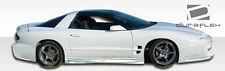 93-02 Pontiac Firebird Trans Am Duraflex Sniper Side Skirts 2pc 104149