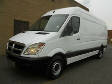 Dodge: Sprinter 2500 170''WB