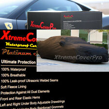 2000 2001 2002 Mercedes CL500 CL600 Waterproof Car Cover w/MirrorPocket
