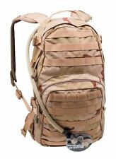 CamelBak HAWG Mil Spec Hydration Pack, Desert Camouflage DCU Pattern, 100oz