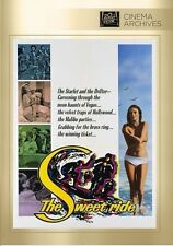 The Sweet Ride - DVD - 1968 Michael Sarrazin, Jacqueline Bisset, Bob Denver
