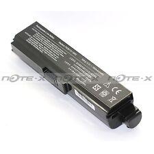 Batterie pour Toshiba Satellite  L750 L750D L755 L755D L770 L775 11.1V 7800MAH