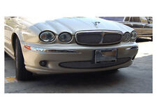 Jaguar X-Type TOP and Lower Wire Mesh Grille PKG 2002-2007