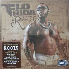 FLO RIDA - R.O.O.T.S. (CD) FREE UK P+P .........................................