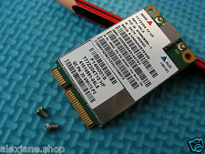 60Y3257 Thinkpad IBM Gobi3000 3G WWAN Card GPS Fit W530 X230 T420 X220 MC8355
