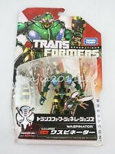 TAKARA TOMY Transformers Generations Waspinator Deluxe Action Figure Gifts Toys