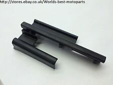 BMW E65 E66 740i FL (1)  FRONT SEAT RIGHT EXTERIOR COVER TRIM PANEL 7007696
