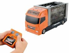 Tomica remote control carrier Car Takara Tomy boys toy Japan Import
