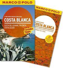 MARCO POLO Reiseführer COSTA BLANCA UNBENUTZT statt 11.99 nur ...