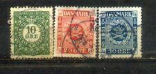 1926 Danmark  Nice Stamps Lot
