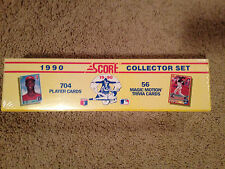 Factory Sealed 1990 Score Baseball Set - Thomas RC!!!