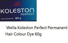 1 x Wella Koleston Perfect Hair Colour 60ml (Hair Dye) FREE POST