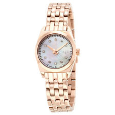 Armani Exchange Miss Jackson Mother Of Pearl Dial Ladies Watch AX5336