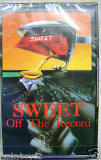 Sweet Off The Record Musikkassette Neu OVP