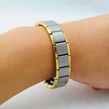 BNIB Cool 80 Germanium Titanium Energy Bracelet Power Bangle X-mas gift Sale