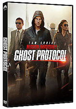 Mission: Impossible - Ghost Protocol - (New & Sealed) - (Nordic Cover)