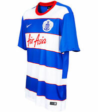 Queens Park Rangers FC Football Shirt  LARGE  Mens Home S/S  QPR Soccer Jersey