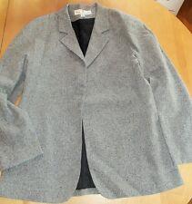 The Studio John Meyer Of Norwich Women's Gray Suit Jacket Size 10