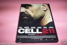 DVD CELL 211 FILM VIOLENT PENITENCIER PRISON